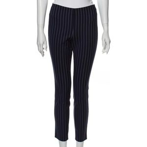 Rag and bone pin striped pants